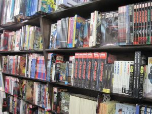 10% off of hardcovers and paperbacks, every day!