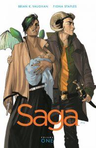 Saga volume 1