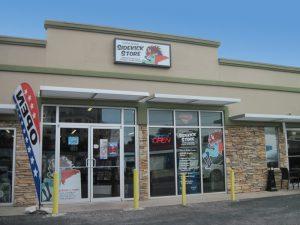 The Sidekick Store