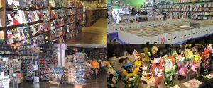 40 Years, 40 Days, 40 Specials @ The Austin Books Center of Austin Fandom