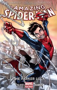 Amazing Spider-Man (2014)