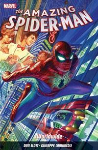 Amazing Spider-Man (2015)