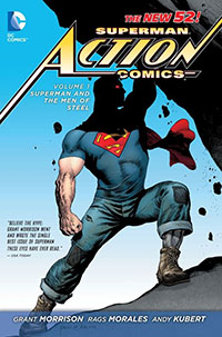 Action Comics (New 52)