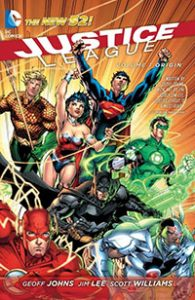 Justice League (New 52)