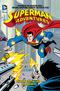Superman Adventures