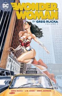 Wonder Woman (2001)