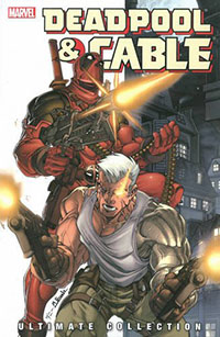 Deadpool & Cable
