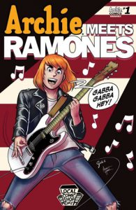 Archie Meets The Ramones