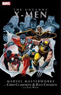X-Men (1975)