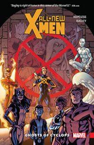 All-New X-Men (2015)