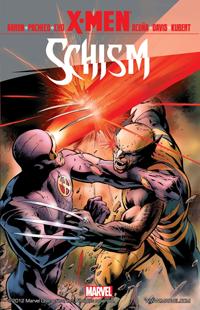X-Men: Schism (2010)