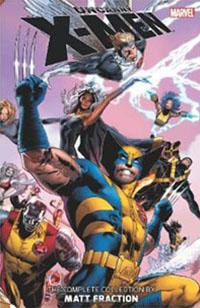 Uncanny X-Men (2009)