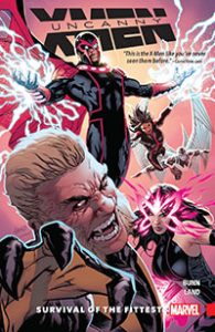 Uncanny X-Men (2016)