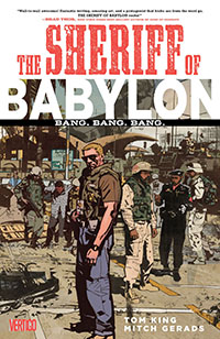 The Sheriff of Babylon