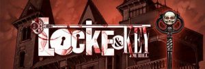 Book Club XVIII - Locke & Key @ Outlaw Moon Games & Toys