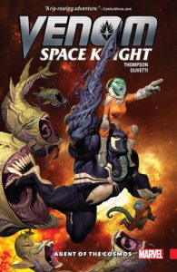 Venom: Space Knight