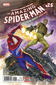 Amazing Spider-Man #25