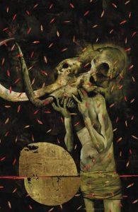 Neil Gaiman's American Gods: Shadows #1