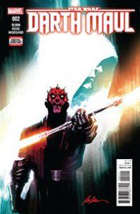 Star Wars: Darth Maul #2