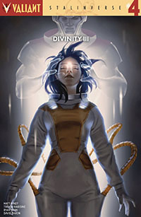 Divinity III #4