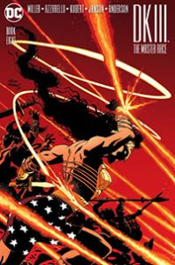 The Dark Knight III: The Master Race #8