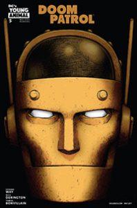 Doom Patrol #5