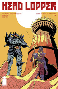 Head Lopper #5