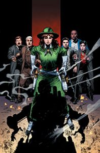 Rough Riders On The Storm #2