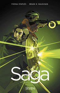 Saga TP Vol 7