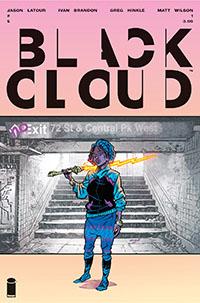 Black Cloud #1