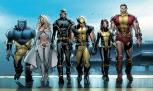 Book Club XX - Astonishing X-Men