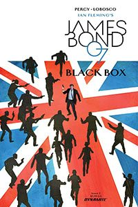 James Bond: Black Box #2