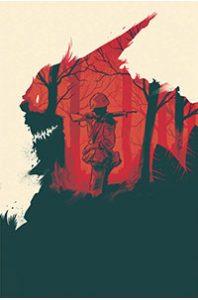 'Namwolf #1