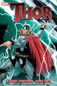 Thor by J. Michael Stracynzski