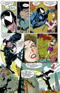Venom: Lethal Protector #1