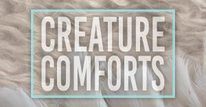 Creature Comforts: Celebrating Animals of Pop Culture