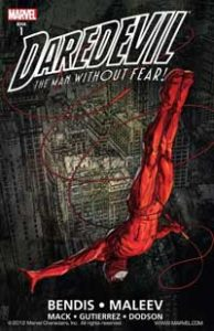 Daredevil by Brian Michael Bendis