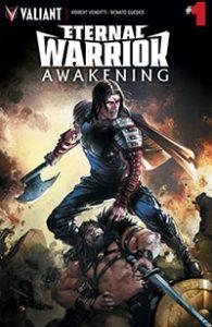 Eternal Warrior: Awakening