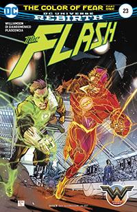 Flash #23