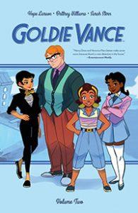 Goldie Vance Volume 2