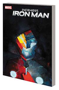 Infamous Iron Man Volume 1