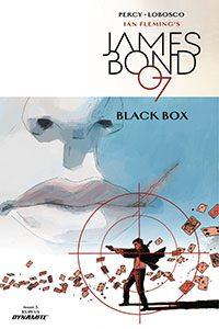 James Bond: Black Box #3