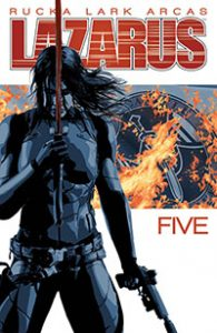 Lazarus Volume 5