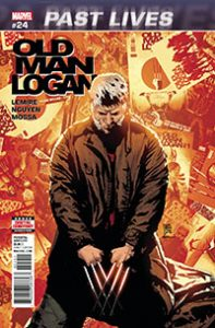 Old Man Logan #24