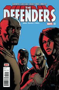 The Defenders #2