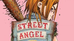 Jim Rugg Signing at Austin Books