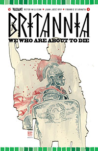 Britannia: We Who Are About To Die #4