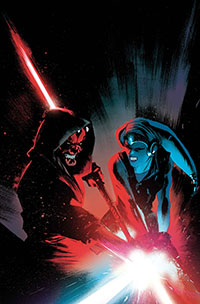 Star Wars Darth Maul #5