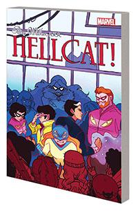 Patsy Walker aka Hellcat! Volume 3