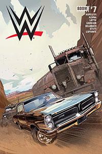 WWE #7